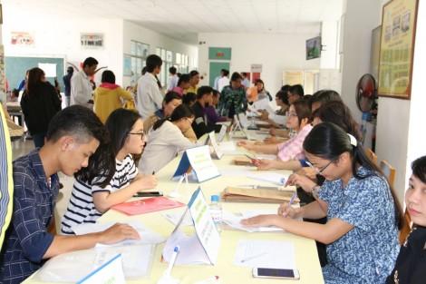 Trường ĐH Trà Vinh công bố ngưỡng đảm bảo chất lượng đầu vào năm 2020