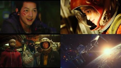 Xu hướng gọi vốn làm phim từ cộng đồng tại Hàn Quốc