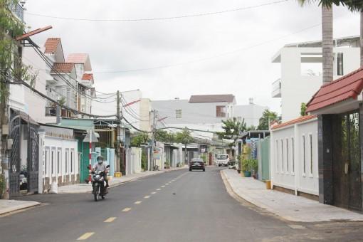 Thị trường bất động sản chờ phục hồi