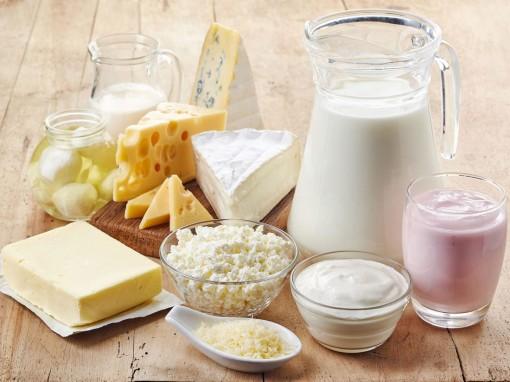 Chứng không dung nạp lactose gia tăng theo tuổi tác