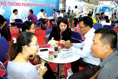 Chương trình kết nối cung - cầu hàng hóa giữa TP Hồ Chí Minh và các tỉnh thành năm 2020