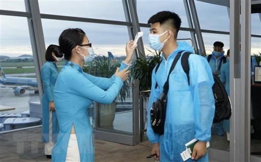 Vietnam remains free of new COVID-19 cases on Sept. 21 morning