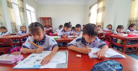 TP Cần Thơ tổ chức triển khai quy định  đánh giá học sinh tiểu học
