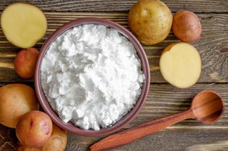 Những loại thực phẩm giàu tinh bột kháng có lợi sức khỏe