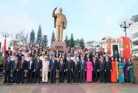 347 đại biểu dự Đại hội đại biểu Đảng bộ TP Cần Thơ lần thứ XIV, nhiệm kỳ 2020-2025