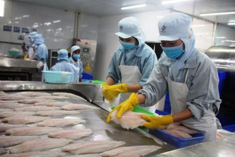 Tận dụng các FTA để đẩy mạnh tiêu thụ thủy sản