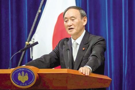 Tân Thủ tướng Nhật Bản sẵn sàng gặp nhà lãnh đạo Triều Tiên