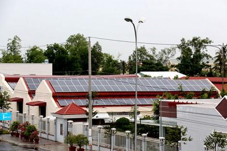 Hướng dẫn mới thực hiện phát triển điện mặt trời mái nhà