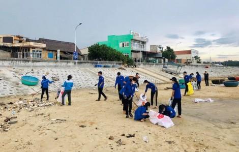 """Xây dựng """"Đảo thanh niên xanh không rác thải nhựa"""""""