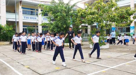 Thực hiện hiệu quả Chương trình Giáo dục phổ thông mới
