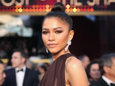 Zendaya - ngôi sao trẻ  đa tài của Hollywood