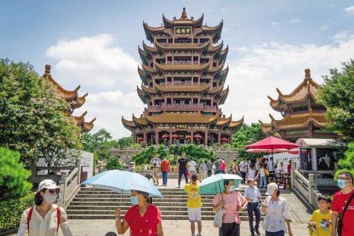 """Du lịch Trung Quốc kỳ vọng vào """"Tuần lễ vàng"""""""