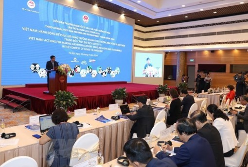 Vietnam Reform and Development Forum 2020 opens