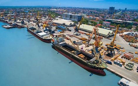 Xây dựng Cảng biển Trần Đề tạo đòn bẩy để Sóc Trăng bứt phá