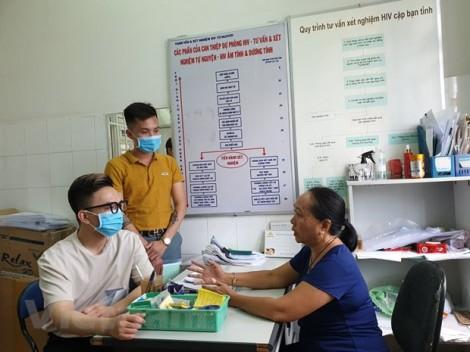 Việt Nam trong số 4 nước có chất lượng điều trị HIV/AIDS tốt nhất