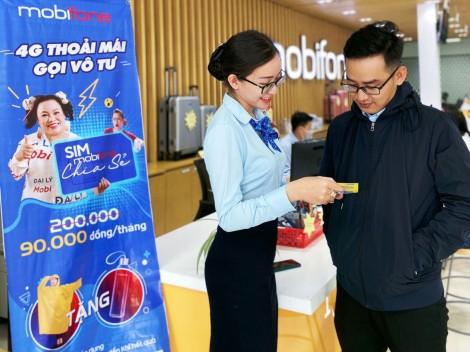 MobiFone khu vực 9 tạo dấu ấn, nâng giá trị thương hiệu