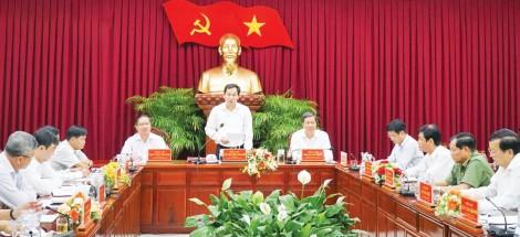 Sớm triển khai thực hiện Nghị quyết Đại hội Đảng bộ thành phố lần thứ XIV, nhiệm kỳ 2020-2025