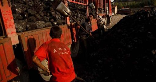 Trung Quốc sẽ quay lại sử dụng than?