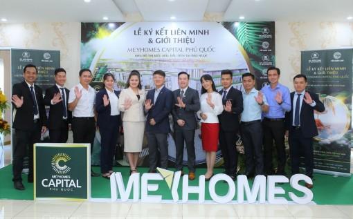 """""""Giải mã"""" Meyhomes Capital Phú Quốc - đô thị tinh khiết đầu tiên trên Đảo Ngọc"""