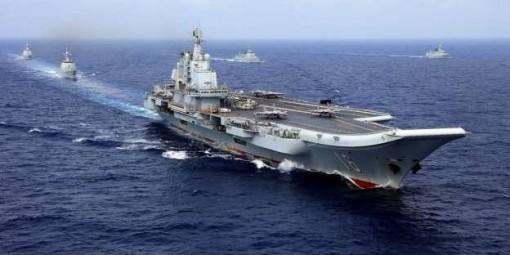 Tàu sân bay Trung Quốc bị đánh giá kém