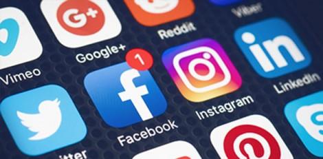 Bảo mật mạng xã hội tại nơi làm việc