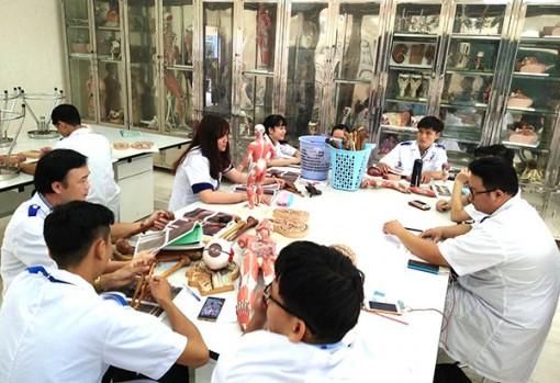Cử 78 thí sinh đào tạo nhân lực y tế theo đặt hàng đại học chính quy