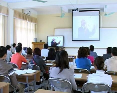 11 tiêu chuẩn đánh giá chất lượng đào tạo đại học từ xa