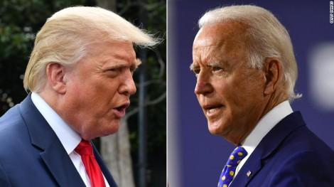 Phe Dân chủ thừa nhận ông Trump vẫn có khả năng thắng cử
