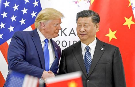 Trung Quốc đuổi sát Mỹ về chỉ số quyền lực