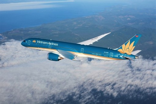 Vietnam Airlines increases flights on domestic routes