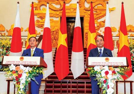 Việt Nam đóng vai trò trọng yếu và là địa điểm thích hợp nhất