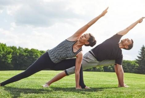 Tập thể dục buổi sáng phòng ngừa ung thư