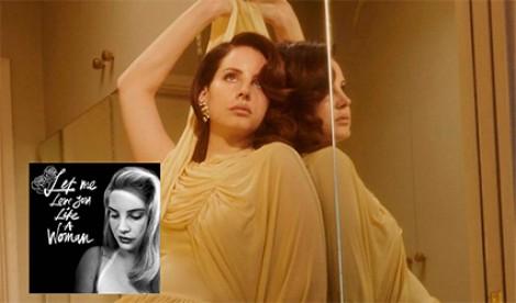 """Sự trở lại của """"cô nàng sầu muộn"""" Lana Del Rey"""