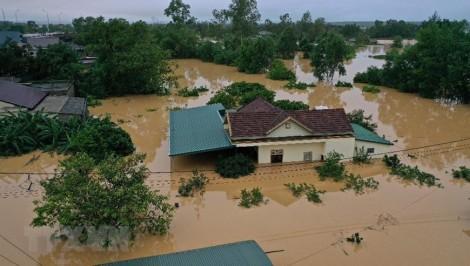 Thủ đoạn lợi dụng tình hình bão lũ tại miền Trung để xuyên tạc chống Đảng, Nhà nước