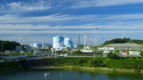 Nhật cam kết đạt mục tiêu trung hòa carbon vào năm 2050