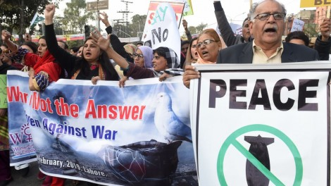 Hiệp ước Cấm vũ khí hạt nhân sắp có hiệu lực?