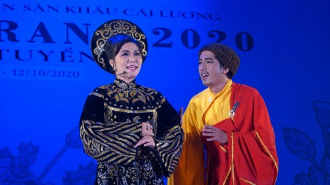Cần Thơ có 3 nghệ sĩ vào vòng chung kết Cuộc thi Trần Hữu Trang 2020