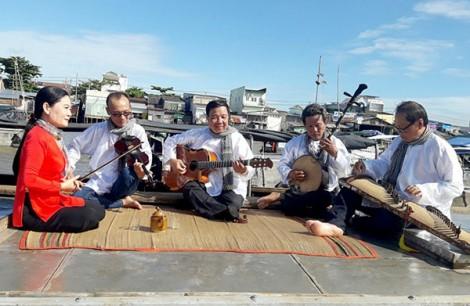Ðề án Bảo vệ và phát huy nghệ thuật Ðờn ca tài tử Nam Bộ tại Cần Thơ phát huy hiệu quả