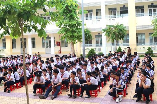 Ban hành kế hoạch hành động về đổi mới căn bản toàn diện giáo dục và đào tạo