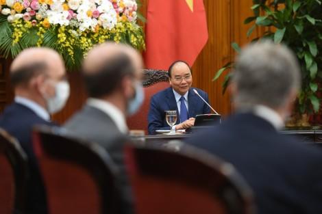 Chính sách tỷ giá của Việt Nam không nhằm cạnh tranh thương mại