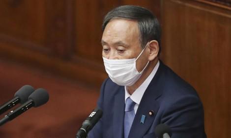 Thủ tướng Nhật có bài phát biểu chính sách đầu tiên tại Quốc hội