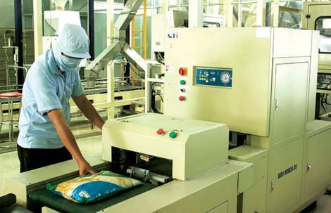 Hợp tác nâng cao chuỗi giá trị sản phẩm hàng hóa