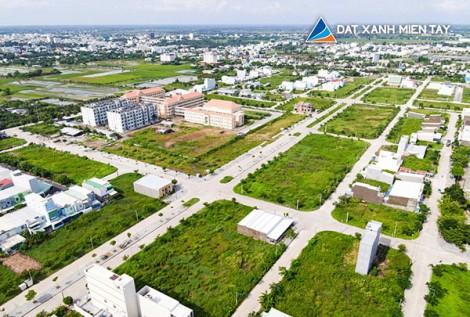 ĐBSCL: Đầu tư bất động sản dài hạn trở thành tâm điểm mới
