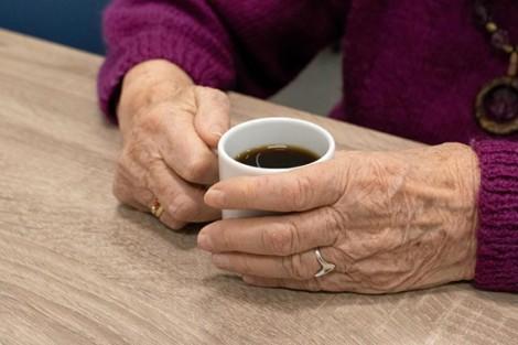 Cà phê có thể bảo vệ người mang gien bệnh Parkinson