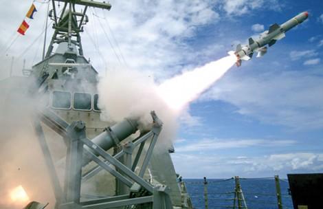 """Mỹ dùng chiến lược """"gai góc"""" đối phó Trung Quốc"""