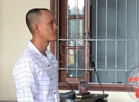 Tuyên bắt giam tại tòa bị cáo phạm tội cố ý gây thương tích