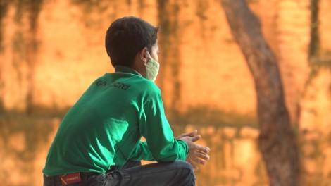 Báo động nạn buôn bán trẻ em ở Ấn Độ