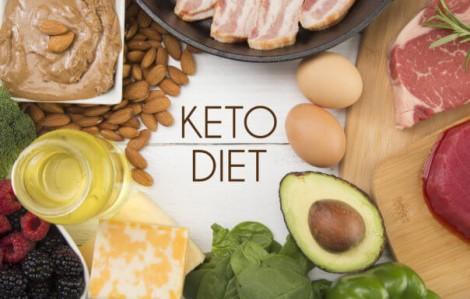 Chế độ ăn keto phòng ngừa suy tim