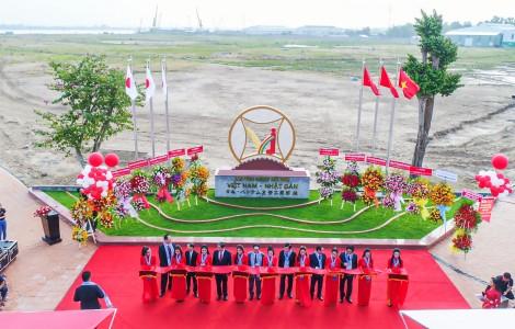 Góp phần vun đắp quan hệ Việt - Nhật