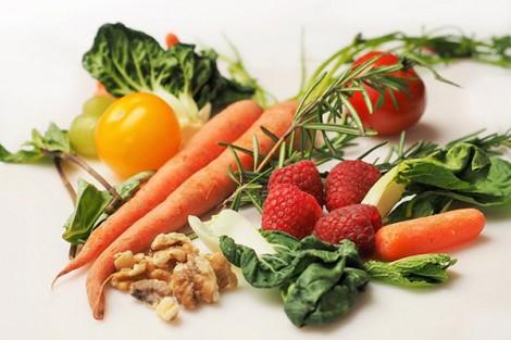 Bổ sung vitamin A, E và D giúp cơ thể đề kháng nhiều bệnh hô hấp